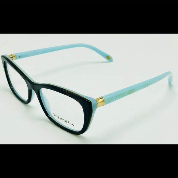 Tiffany & Co. Accessories | New Tiffany Co Tf 2136 Rx Optical Frame ...